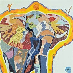 African Grounding